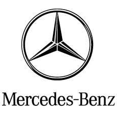 mercedes benz differentiation strategy